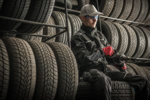 Car Tires Sales and Repair